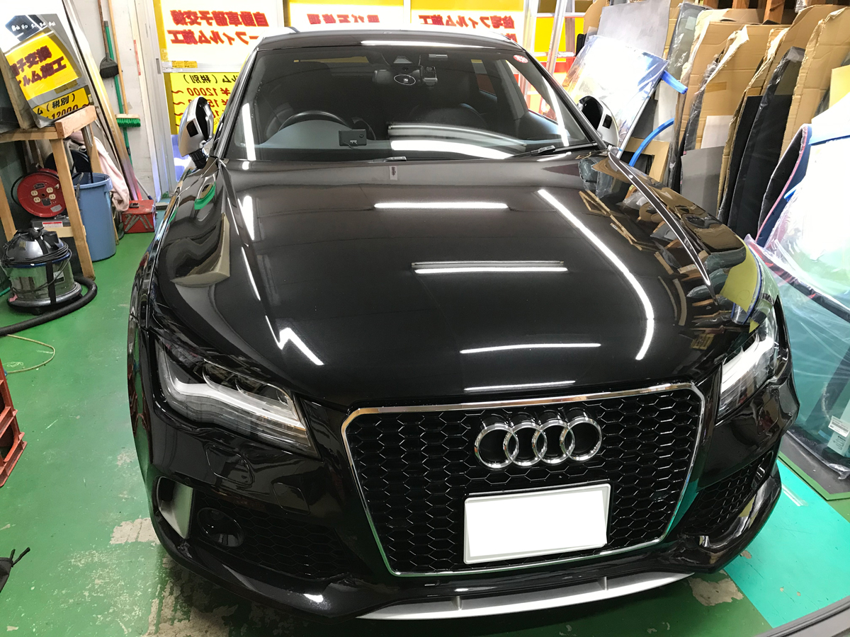 A7 セダン